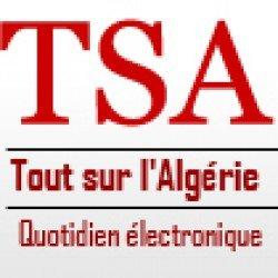 La raffinerie de Tiaret