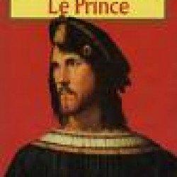 LE PRINCE de Machiavel Nicholas