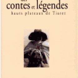 L'algérie des contes et légendes
