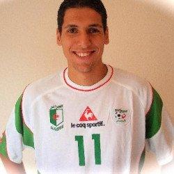 Biographie Karim Matmour