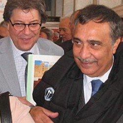 Mohamed Benelhadj, démissionnaire