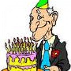 Joyeux anniversaire patron