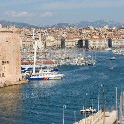 Marseille la Provence