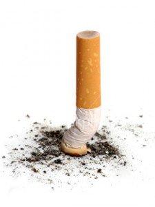 Ma blonde à moi Cigarette-225x300