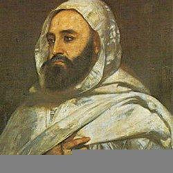 L'Emir Abdelkader face au jeu de puissance