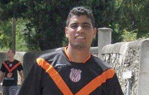 Fellah Sid Ahmed