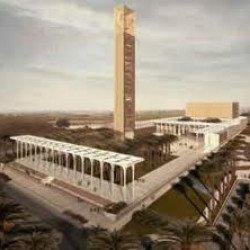 L'histoire d'une mosquée.