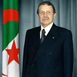 Bouteflika en porteur d'eau  Par Boubakeur Hamidechi