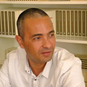 kamel daoud