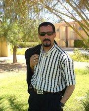 kelouche  Mohamed Kheir Eddine