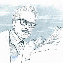 Reflet culturel  Mammeri : homme de lettres et militant