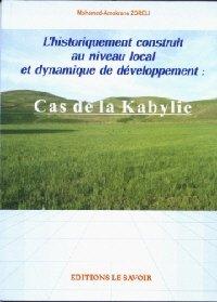 Cas de la Kabylie (ZORELI Mohamed Amokrane)  L'histoire d'un cas de réussite : dans ZORELI Mohamed Amokrane 7d3f4680c24ff67fe7912b9e01f0f3e8