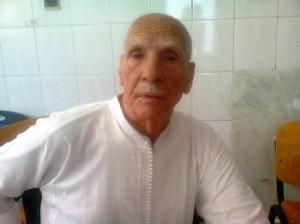 Aïssa Boudiaf. Frère cadet du défunt Mohamed Boudiaf    Aïssa-Boudiaf.-Frère-cadet-du-défunt-Mohamed-Boudiaf-300x224
