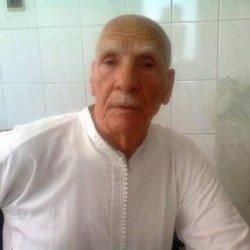 Aïssa Boudiaf. Frère cadet du défunt Mohamed Boudiaf