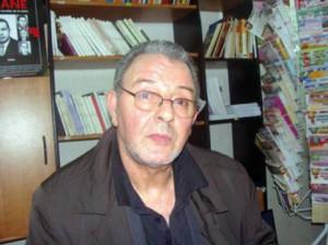 Bélaïd Abane. Auteur de Ben Bella-Kafi-Bennabi contre Abane : les raisons occultes de la haine dans 2.Pers. révolutionnaires Bélaïd-Abane-300x224