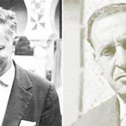 Y a-t-il un lien entre Ferhat Abbas et Jacques Chevallier ?