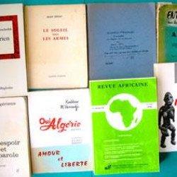 CINQUANTENAIRE DE L'INDÉPENDANCE DE L'ALGÉRIE (1962-2012)  Oui, Algérie…