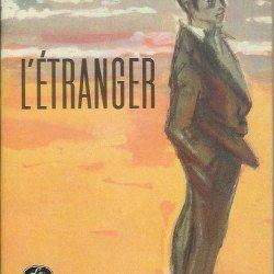Albert Camus évoque l'Etranger