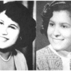 LES MARTYRS DE LA REVOLUTION ALGERIENNE : Les sœurs Bedj