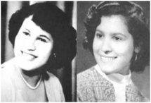 LES MARTYRS DE LA REVOLUTION ALGERIENNE : Les sœurs Bedj dans 2.Pers. révolutionnaires 3241963-4642147
