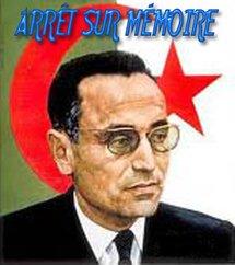 LES MARTYRS HEROS DE LA REVOLUTION ALGERIENNE : L'arrivée de Ben Khedda à la tête du GPRA dans Benyoucef Ben Khedda 3262883-4671879