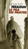Le fils du pauvre Mouloud feraoun  dans Mouloud Feraoun 5157PY8B05L._SL160_
