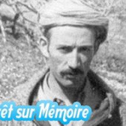 Ait-Hammouda Amirouche, dit le Colonel Amirouche