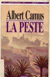 «La Peste» est à réécrire par Kamel Daoud dans Kamel Daoud La-peste-195x300