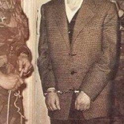 Il y a 55 ans le Chahid Larbi Ben M'hidi est assassiné par Aussaresses
