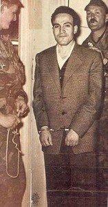 Il y a 55 ans le Chahid Larbi Ben M'hidi est assassiné par Aussaresses dans Larbi Ben M'hidi Larbi-Ben-Mhidi