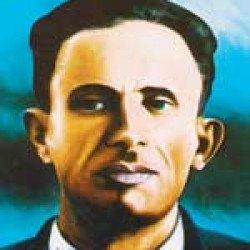 LES MARTYRS DE LA REVOLUTION ALGERIENNE : Mostefa Ben Boulaïd , le « Père de la Révolution algérienne »