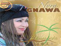 Nora illumine le gnawi   Par Kader Bakou dans Kader Bakou Nora-Gnawa