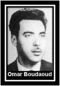 La fédération de France , ou le rôle fédérateur dans la lutte de libération dans Benyahia Aek Omar-boudaoud-209x300