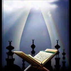 L'image du croyant , celle de  l'hypocrite et la lecture du coran