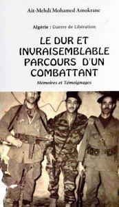 Aït-Mehdi Mohamed Amokrane évoque la bleuite et les officiers libres dans Histoire culture1_1082956-173x300