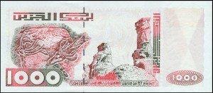 «Floussssse» par El-Guellil 1-000-Dinar-Algerie--300x132