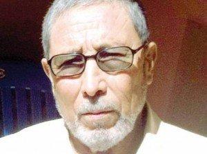Kasri Abdelkader dit N'Bellout. Maquisard dans la région de Béjaïa  Avoir vingt ans dans les maquis d'Aokas dans 2.Pers. révolutionnaires Kasri-Abdelkader-dit-NBellout.-300x224