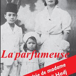 Émilie Busquant, femme de Messali Hadj, mère du drapeau algérien, militante occultée