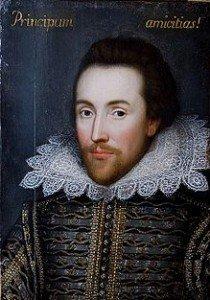 Shakespeare ou «Cheikh Zoubeir» ?   Par Kader Bakou  dans Kader Bakou Shakespeare-210x300