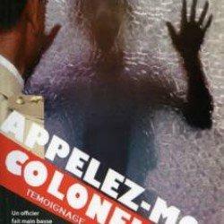 Appelez-moi colonel !Achour Bououni