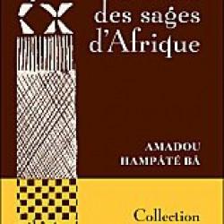 Contes des sages d'Afrique (Amadou Hampaté Bâ)