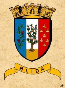 Une ville, une histoire La légende de Lalla Djemia    dans Abdenour Fayçal blida-223x300