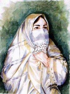 Patrimoine «Le haïk algérien à travers les époques»    dans Contributions haik2-225x300