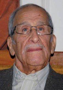 Ouslimani Hocine. Ancien membre du staff médical de l'ALN basé en Tunisie  «Au maquis, on m'appelait le radiologue» dans 2.Pers. révolutionnaires ouslimani-hocine-212x300