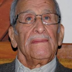 Ouslimani Hocine. Ancien membre du staff médical de l'ALN basé en Tunisie  «Au maquis, on m'appelait le radiologue»