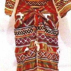 La couture de la robe kabyle en tête des activités