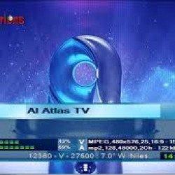 Les contes de Nora Aceval  sur Al Atlas TV
