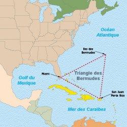 Le mystère des Bermudes
