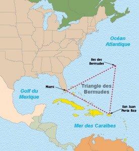 Le mystère des Bermudes  dans K. Noubi cartebermudes-276x300