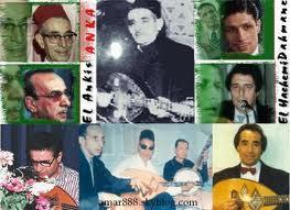 Le raï et le chaâbi dans Ahmed Ben Alam chaabi